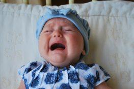 vauva hampaat särkylääke burana